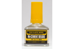 Mr. Cement S - lepidlo na plast 40ml - MC127