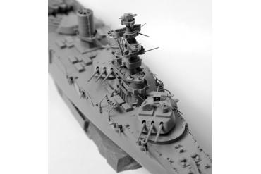 Model Kit loď 9052 - Battleship Marat (1:350)