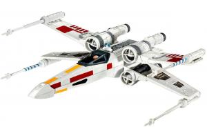 Star Wars - X-wing Fighter (1:112) - 03601