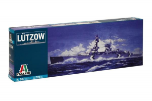 LUTZOW (1:720) - 0507