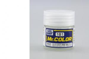 Mr. Color - C181: Lak pololesklý