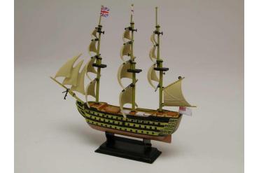 Starter Set loď A55104 - HMS Victory ( )