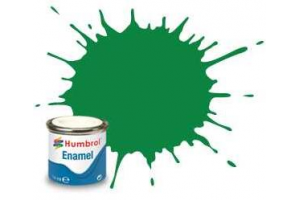 2: Emerald - Gloss - 14ml - Email