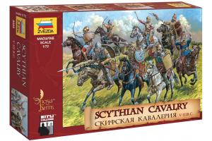 Wargames (AoB) figurky 8069 - Scythian Cavalry (1:72)