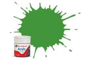 RC408: Apple Green - Matt - 14ml - Acrylic