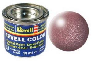 93: metalická měděná (copper metallic) - Email