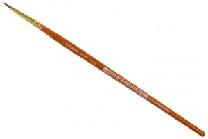 Humbrol Palpo Brush AG4200 - štětec (velikost 0)