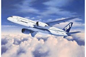 Boeing 787 Dreamliner (1:144) -  04261