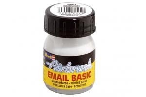 Airbrush Email Basic - podkladová barva 25ml - 39001