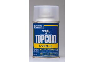 Mr. Top Coat Gloss - lak matný 86ml - B503