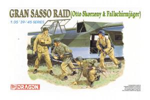 GRAN SASSO RAID (1:35) - 6094