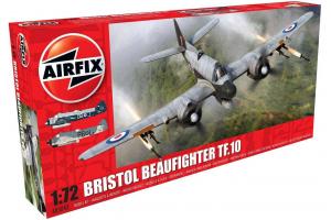 Classic Kit letadlo A05043 - Bristol Beaufighter Tf.10 (1:72)