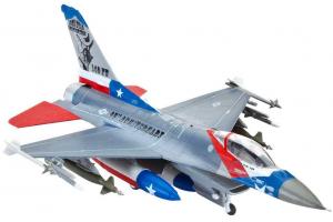 Lockheed Martin F-16C Fighting Falcon (1:144) - 03992